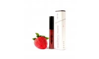 Strawberry Moose: Gloss de buze natural cu extract de capsuni