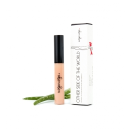 Other Side of the World: Gloss de buze natural cu extract de aloe vera