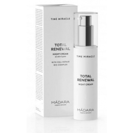 Crema de noapte antirid Time Miracle - Total Renewal